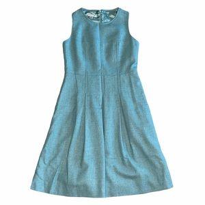 Pendleton 100% Wool dress size 6 petite